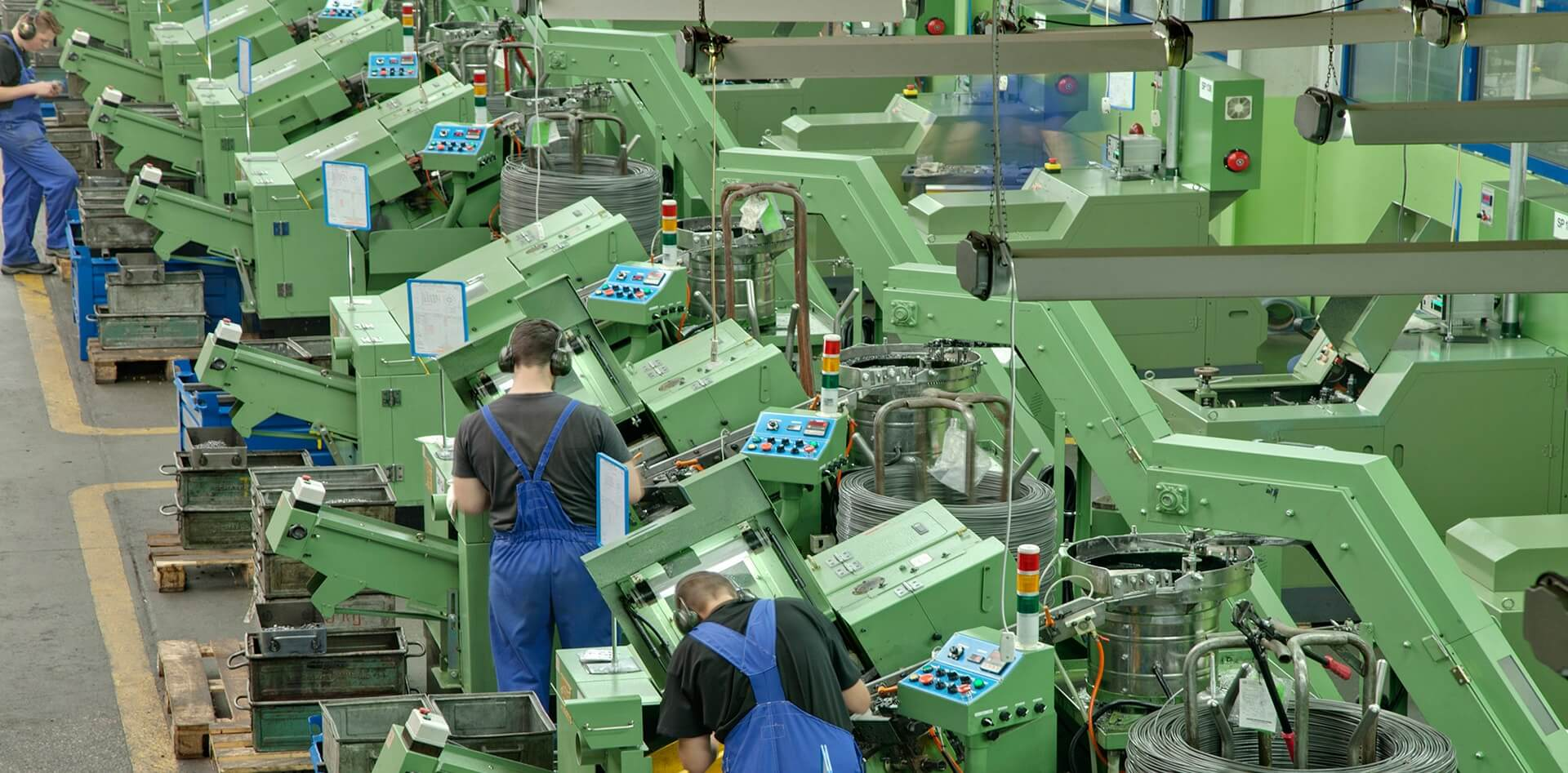 Собственное производство и производственная инфраструктура | производство Marcopol